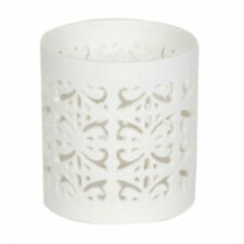 Christmas Ceramic Candle Holders & Accessories