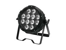 Futurelight PRO Slim PAR-12 MK2 HCL - 12 x 10W RGBAWUV
