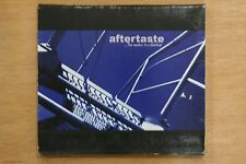 Aftertaste - Two Minutes to a Heartbeat   (Box C260)