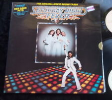 Soundtrack LP SATURDAY NIGHT FEVER OST