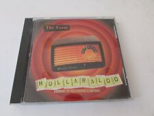 HULLABALOO BY THE FARM CD NICE CONDITION