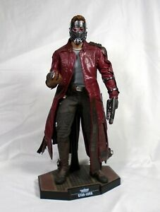1/6 scale figure Hot Toys Guardians of the Galaxy Star Lord