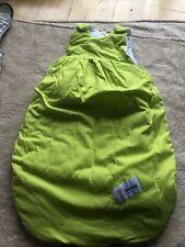 Babyschlafsack Gr 80