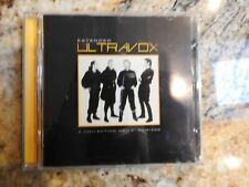 Ultravox - Extended (1998)