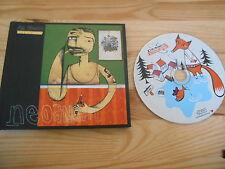 CD Indie Neoangin - Scratchbook (26 Song) LIEBLINGSLIED REC / ALIVE
