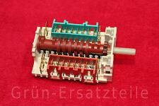 ORIGINAL Wahlschalter 11HE-139 für AEG Juno Electrolux Zanussi Schalter Regler