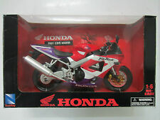 NEWRAY HONDA 2001 CBR 900RR 1/6 SCALE SUITABLE FOR HOT TOYS ALICE RESIDENT EVIL