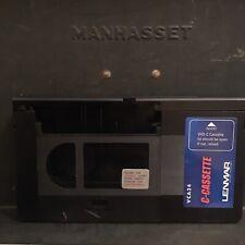 C-Cassette Lenmar