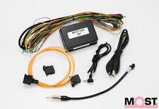 NAV-TV MOST 997 Head Unit Replacement For 05-12 Porsche Carrera Boxster Cayman