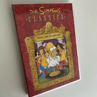 Die Simpsons - Classics - Viva Los Simpsons (2005) DVD r15