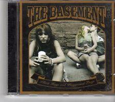 (FK80) The Basement, Illicit Hugs And Playground Thugs - 2006 CD