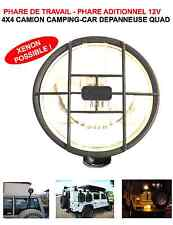PROMO! LAND CRUISER PAJERO L200 PATROL JEEP HDJ LAND L200 PHARE DE TRAVAIL 12V