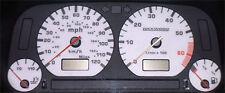 Lockwood Seat Ibiza Mk2 (6K) 1993-1999 120MPH WHITE (ST) Dial Kit 44WW