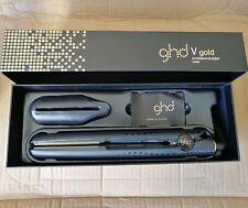 GHD hair straighteners.. V Gold Classic..