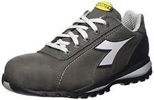 Diadora Glove II Low S3 HRO Chaussures de Sécurité Mixte adulte Gris (grigio