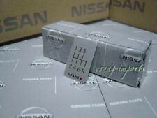 Nismo 6 Speed Shift Pattern Nissan Skyline R34 R33 R32 Juke Silvia S15
