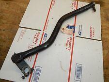 John Deere 316 Steering Tie Rod And Arm-USED-LOOOK