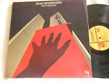 ALLAN HOLDSWORTH Velvet Darkness Narada Michael Walden Alan Pasqua CTI RVG LP