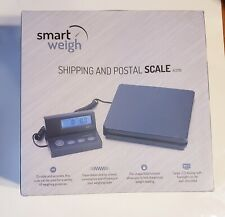 Smart Weigh Digital Shipping Postal Weight Scale 110 Pounds X 01 Oz Ups Usps