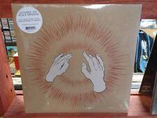 Godspeed You Black Emperor Lift Your Skinny Fists 2x LP NEW 180g vinyl Post Rock