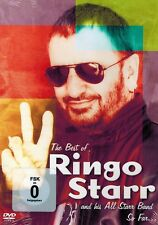 DVD NEU/OVP - Ringo Starr And His All Starr Band - The Best Of So Far