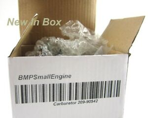 Carburetor Carb For Husqvarna 65021 ES 65021ES Mower 961430020 B&S