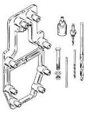 New Mercury Mercruiser Quicksilver Oem Part # 91-43693A 2 Drill Fixture