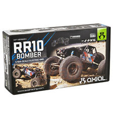 Axial RR10 Bomber 1/10th 4WD Rock Racer Kit RC Car Touring Off Road #AX90053