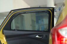 SUN BLIND / SHADE KIT FORD BA BF XR6 XR8 REAR DOORS PASSENGER DOORS - GENUINE
