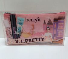 Benefit V.I. Pretty Set; BadGal Bang, High Beam, Porefessional; Each about 0.1oz