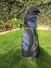 Mizuno Kuma Golf Cart Bag With Hood