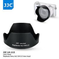 JJC Lens Hood for Sony E 35mm f/1.8 OSS SEL35F18 & Sony FE 28mm f/2.0 SEL28F20