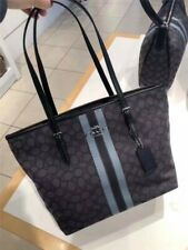 COACH WOMENS TOTE BAG F39043