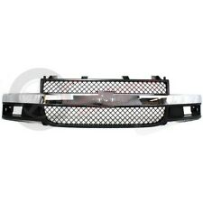 NEW 2003 2015 FRONT GRILLE FOR CHEVROLET EXPRESS GM1200535 22816425