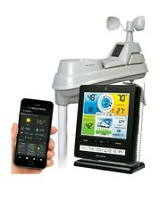 AcuRite Wireless Weather Station with PC Connect 5-in-1 Weather Sensor 1/2 Price