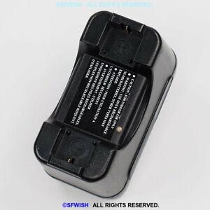 Vintage SAMSUNG ORC-238 Battery Charger for NiMH Gumstick Battery