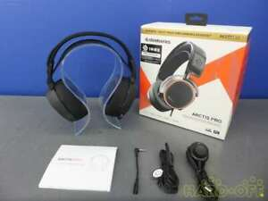 Steelseries Gaming Headsets Arctis Pro _25224