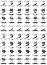 48 x Personalised Football / Soccer Pre Cut Cupcake Toppers Sugar Icing Sheet