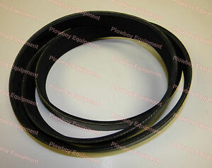 J911558 Fan Belt for Case IH 40XT 60XT 1840 1845C 5120 5130 5220 5230 6-590