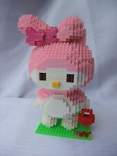Melody   (Magic Building Blocks)