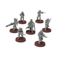 Star Wars Legion -  Rebel Troopers (Core Set) - New