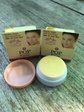 2 pcs POP POPULAR Cream Cream pearl cream with pearl