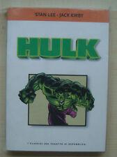 Hulk - i classici del fumetto di repubblica