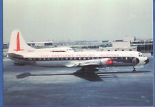 Fly-Eastern Airlines Postcard Lockheed L-188CF Electra