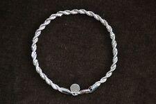 New Fashion Charm Beautiful Jewellery Solid Women's Bracelet 925 Sterling Silver