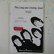 beatles the long and winding road | eBay