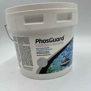 Seachem PhosGuard 4 L / 1 gallon (Rapidly Removes Phosphate and Silicate)