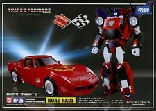 Transformers Masterpiece Mp-26 Road Rage Takara Tomy Figure Japan