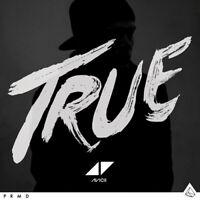 "Avicii : TRUE VINYL 12"" Album 2 discs (2013) ***NEW*** FREE Shipping, Save £s"