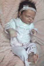 """Full Body Reborn """"Maggie""""- Doll Therapy for People w/ Alzheimer & Caregiver"""